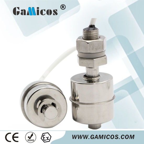Stainless Steel Floating Liquid Level Control Switch