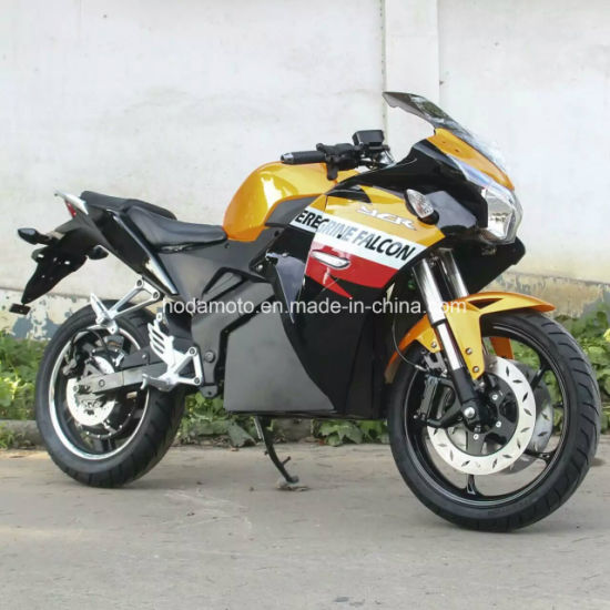 Hot Sell Street Bike 200cc Racing Motorbike Motorcycle pictures & photos