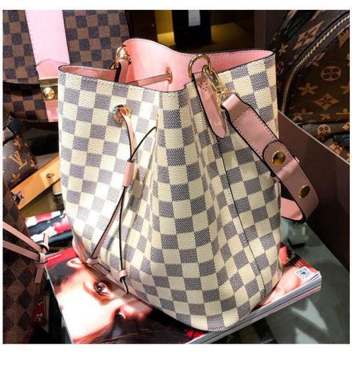 Fashion Luxury Women Purse Ladies Handbags