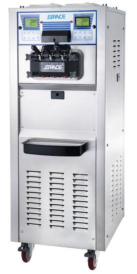 Ice Cream Making Machine with Air Pump (6250A)