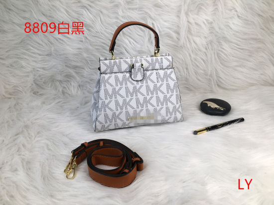 High Quality Luxury Women Shoulder Handbag pictures & photos