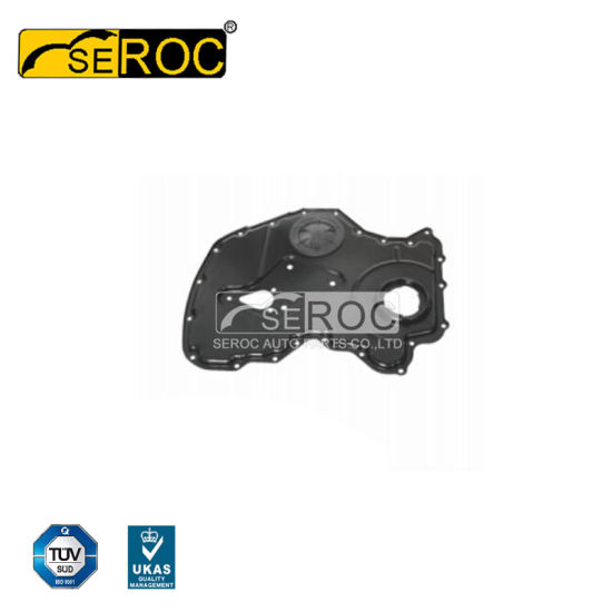 Hot Sale Car Spare Part 3c1q6019ab Timing Cover for Ford-Transit Engine