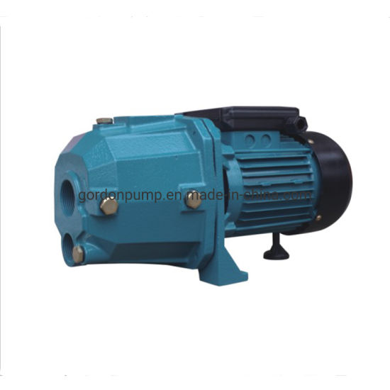Self Priming Jet Pumps High Pressure Submersible Deep Well Bomba Dp370A pictures & photos
