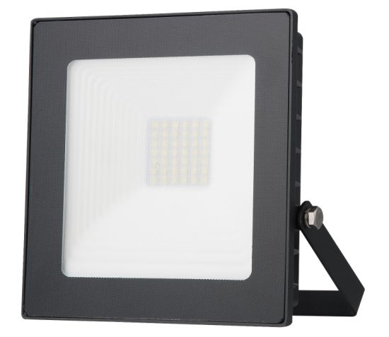 Outdoor IP65 Waterproof Project Reflector 30W LED Floodlight