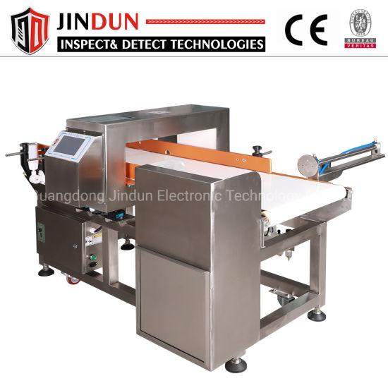 Conveyor Belt Metal Detector for Frozen Food Dry Goods