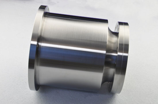 China Best CNC Machining Factory OEM/ODM CNC Machined Stainless Steel Machining Spare Parts