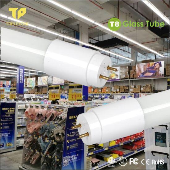 New Design Good Quality 4FT 1200mm 20W 160lm/W T8 LED Tube Light in 2020