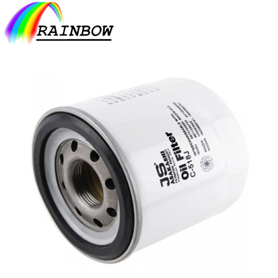 15208-89ta1 China Factory Colorful Package Oil Filter Price for Nissan