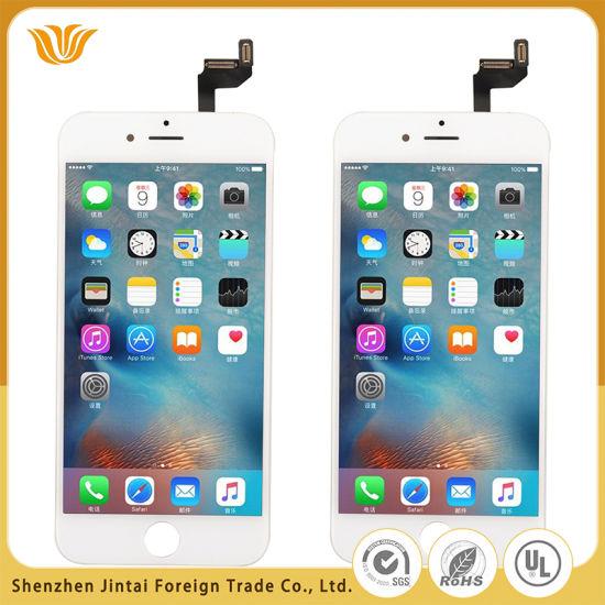 Wholesale OEM Original Mobile Phone LCD Display iPhone Screen