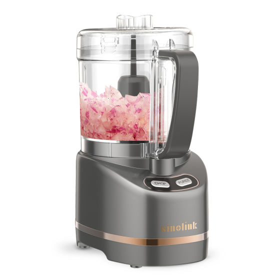 Kitchen Appliance Portable Multi-Function Baby Food Processor Mixer