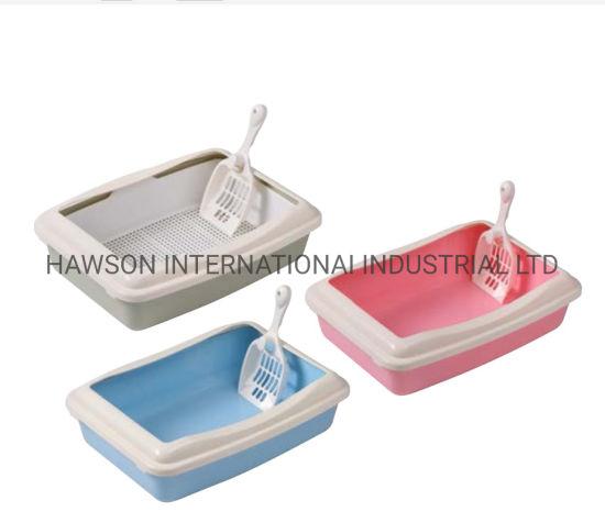 China Pet Bowl and Cat Litter Box price