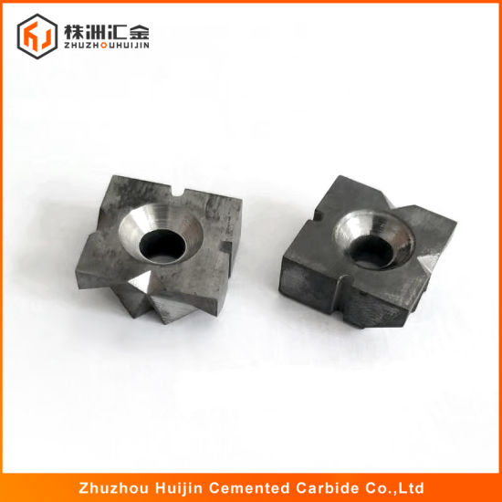 Cutter Inserts for Wafios N4 and N5 (20 X 20 X 8mm) for Nail Macking Tool