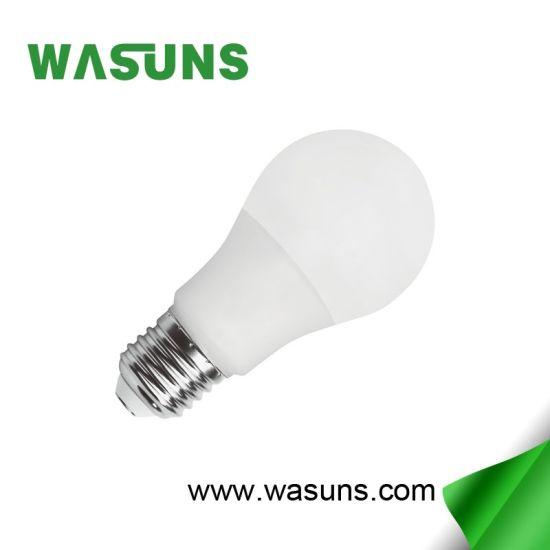 7W SMD 2835 Aluminium Plus PBT Buy LED Light Bulbs
