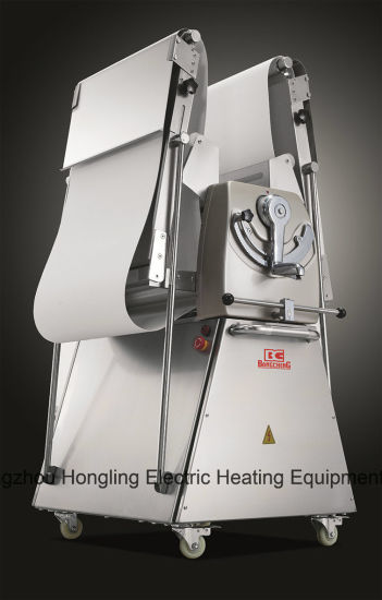 520mm Luxury Vertical Dough Sheeter High Performance (Real Factory Since 1979) pictures & photos