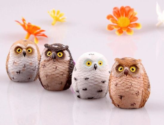 Hot Selling Fashion Popular Animal Resin Crafts pictures & photos