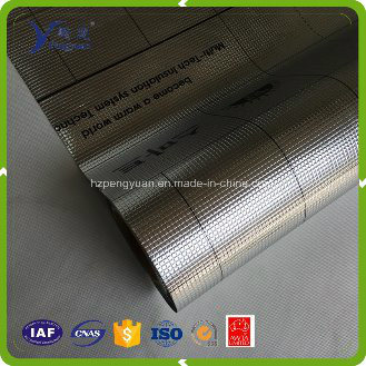 Aluminum Foil Vapor Barrier Film pictures & photos