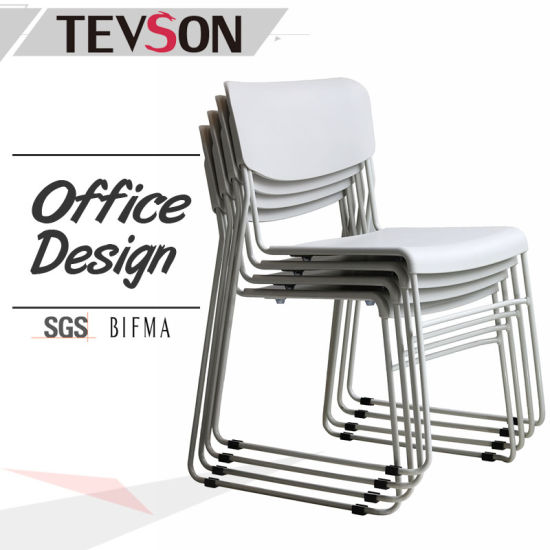 Modern Conference Chairs Conference Furniture Meeting Chair Colorful  Plastic Chair
