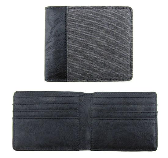 Fashion Accessories Ladies PU Man Wallet