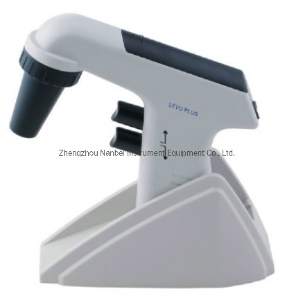 Laboratory Medical Motorized Pipette Filler Price pictures & photos
