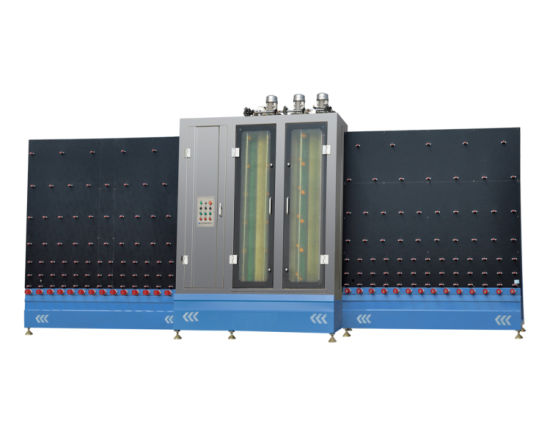 Ce and ISO Certificate Insulating Glass Washing and Cleaning Machine