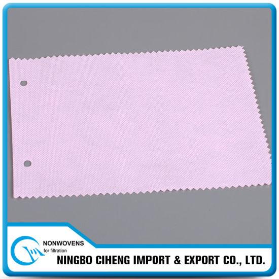 Printing Non Woven Fabric Wholesale PP Polypropylene Spunbond Nonwoven