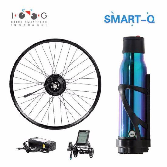 DIY Electric Bicycle Hub Motor Kit for Ebike