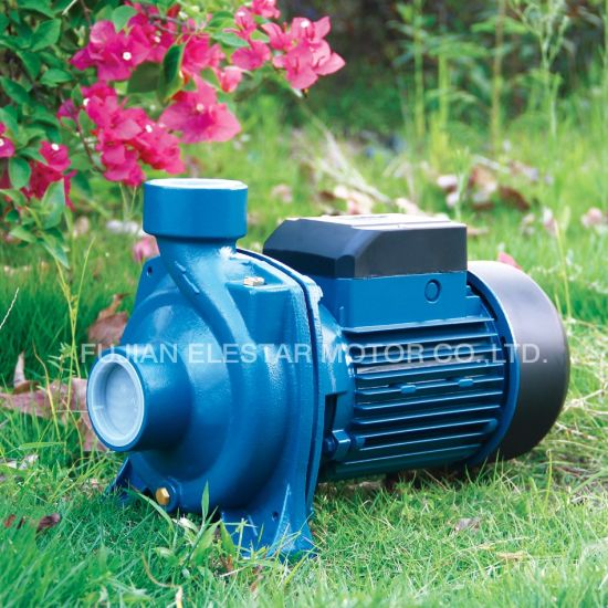 Portable Silence Qb Small Water Pump Machine pictures & photos