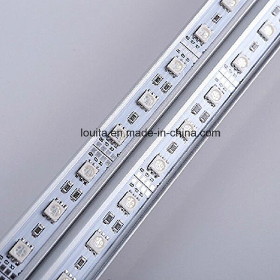 12V Wholesale 5050 LED Light Bar pictures & photos