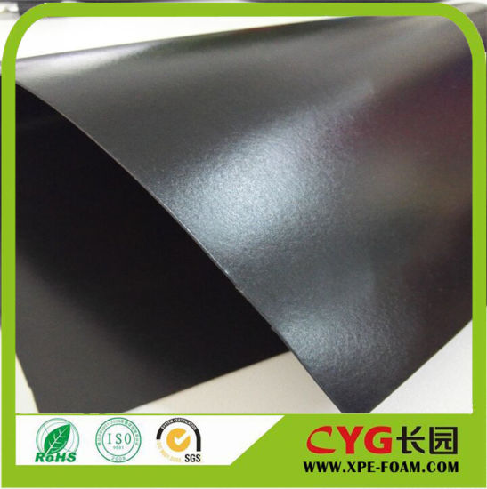 Ultra Thin PE Foam for Electronic Used PC Pad LCD