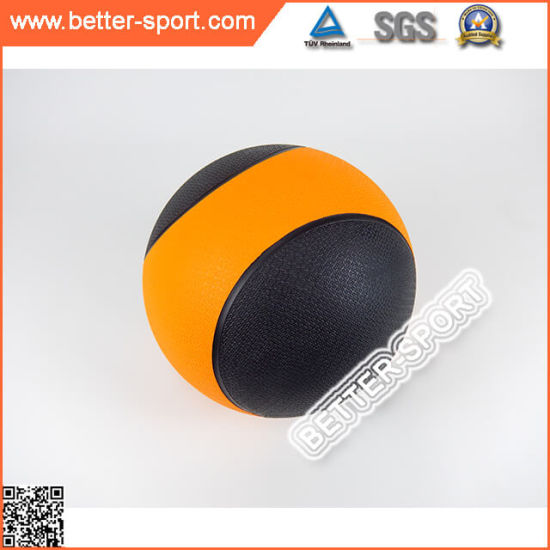 Colorful Gym Rubber Medicine Slam Ball pictures & photos