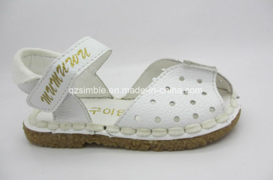 Lovely Soft Baby Kids Sandal 17002 pictures & photos