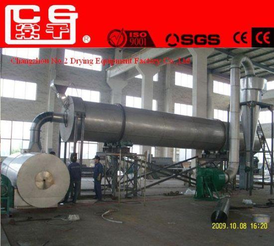 Chinachangzhou Hot Sale Gypsum Rotary Kiln Price