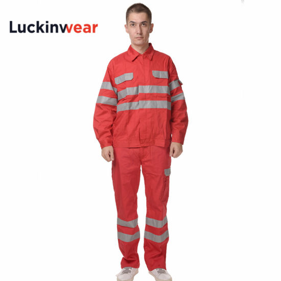 Wholesale Safety Fireproof Fire Protective Suit