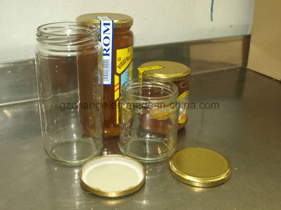 Glass Jar Bottle Vacuum Twist off Capping Machine pictures & photos