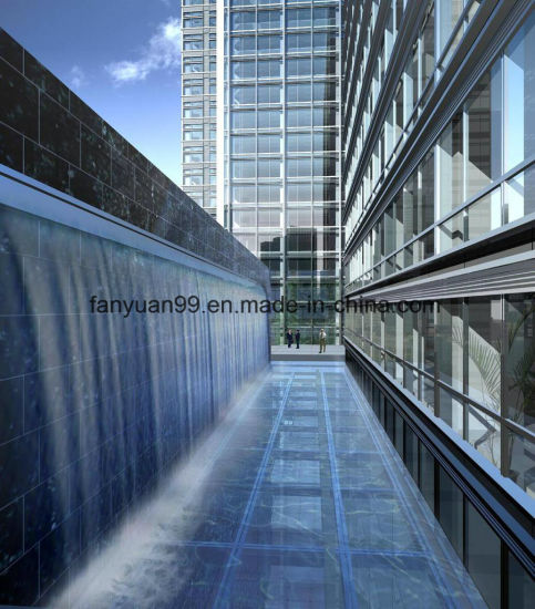 Quality Assured New Style Thickness 4-12mm Printing Curved Tempered Float Glass for Oven Door