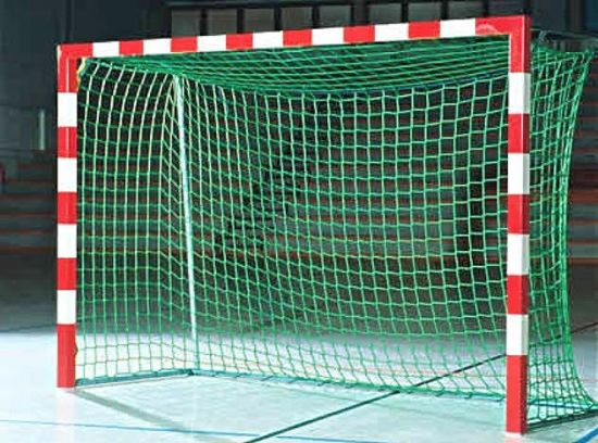 2X3m Indoor Customized Steel Handball Goal pictures & photos