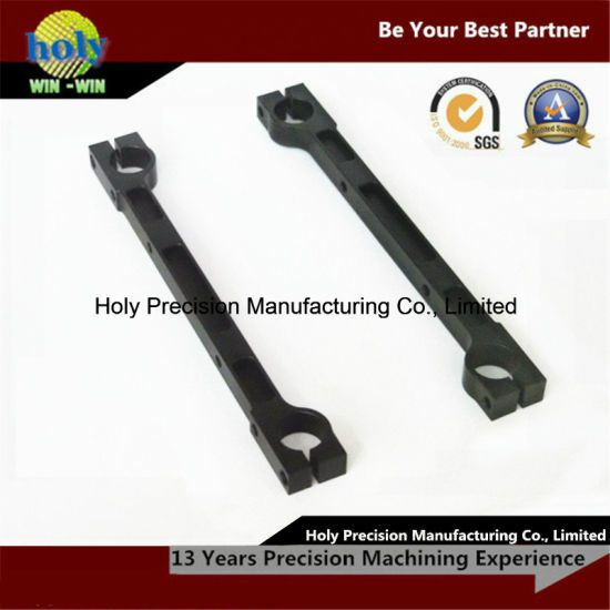 CNC Aluminum Rod Photographic Use CNC Parts pictures & photos