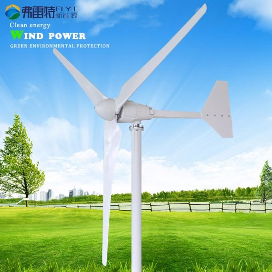 1000W 48V Wind Generator for Home Use pictures & photos