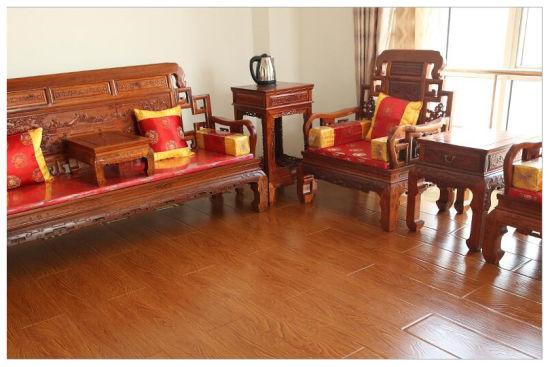 China Australia Hot Selling Myanmar Teak Solid Wood Flooring - China ...