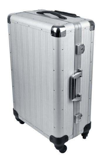 OEM Custom Aluminum Distribution Box