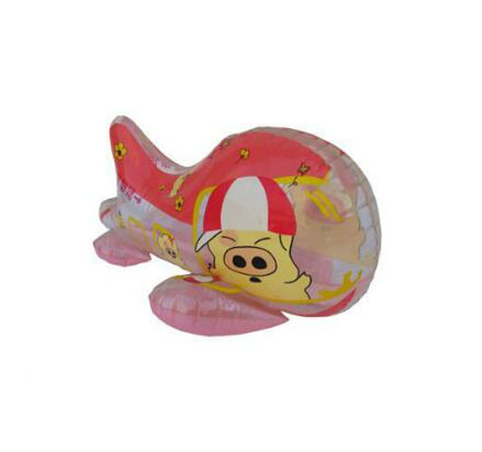 2020 Cheap Mini Inflatable Baby Plane Toy