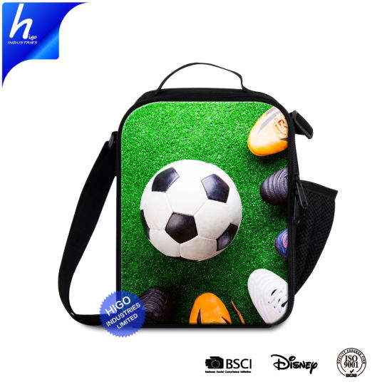 china personalized small lunch cooler bag for children boys cooler