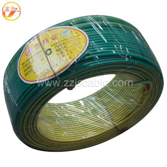 China 450/750v Electric Wire - China Electric Wire, Buliding Wire