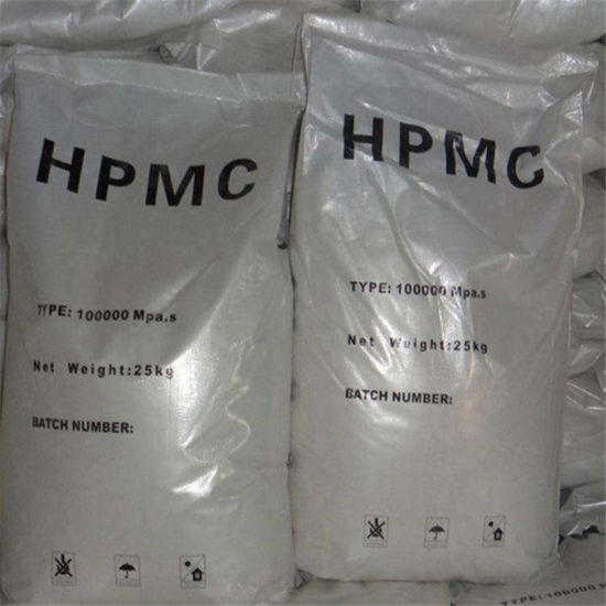 Chemical Auxiliary HPMC Hydroxy Propyl Methyl Cellulose Prie pictures & photos