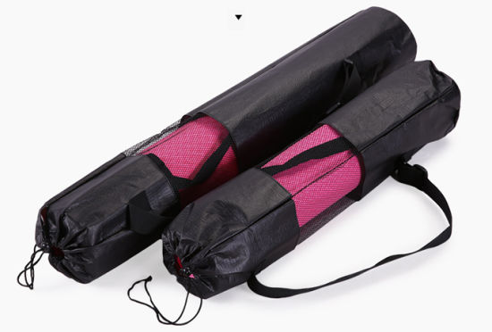 Best Quality TPE Yoga Mat OEM 6p Free Made in China pictures & photos