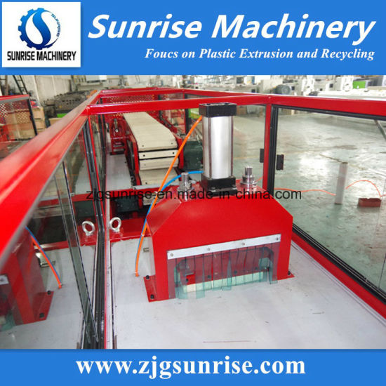 Plastic PVC Profile Extrusion Machine for Window Ceiling and Wall Panel pictures & photos