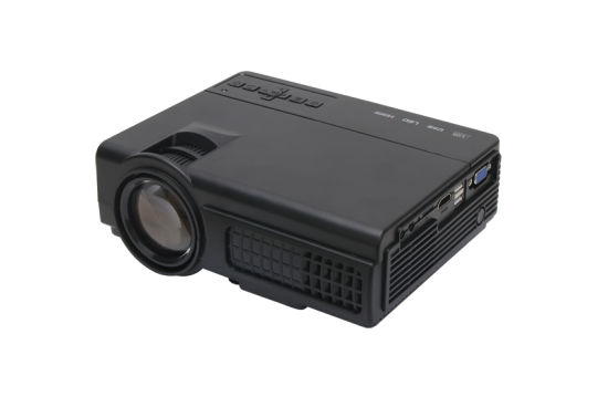 2016 Mini Home Theater Projector pictures & photos