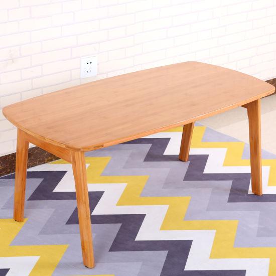 Portable Folding Coffee Working Table