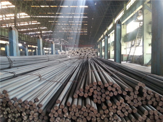 B500b Cut to Length Forged Bar Trade Assurance pictures & photos