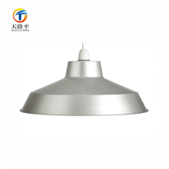 Die Casting Aluminum Alloy Lamp Shade pictures & photos